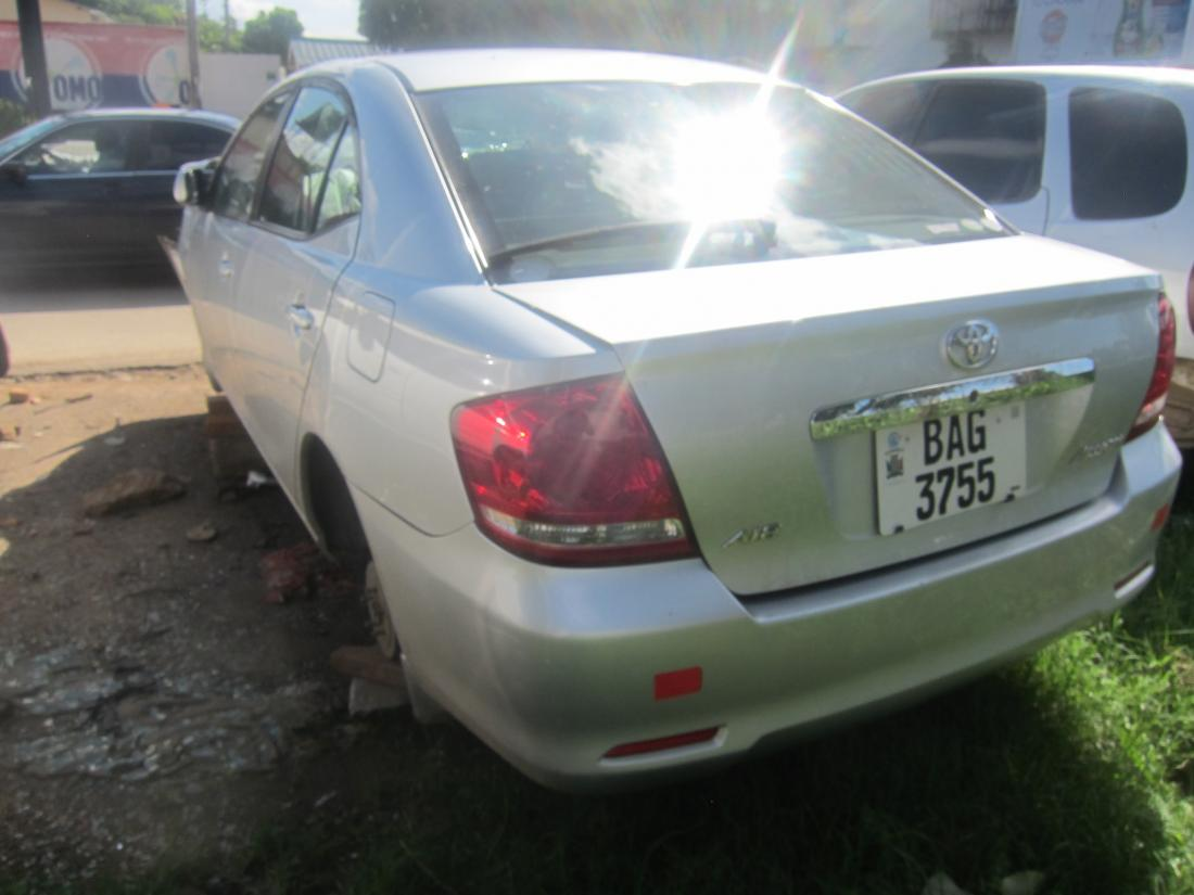 Bid for Salvage / Accident Vehicles – Phoenix